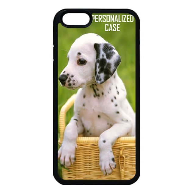 Personalized iPhone 6/6s/6s Plus Case