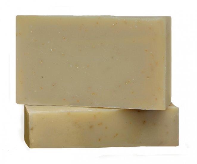 Manuka Honey & Oats Soap