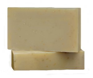 Manuka Honey & Oats Soap