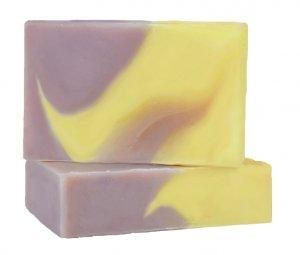 Lavender Tango Soap