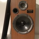 Vintage Wood Technics SB-CR33 Speaker 140 Watts 8 Ohms