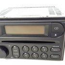 02-2004 Nissan Radio CD Player OEM CY130 -- 28185-7Z8C0 - TESTED