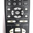 Mitsubishi RM-D8 DVD Video Remote Control Controller