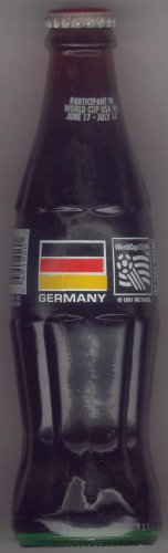 1994 World Cup, Germany (Number 4 of 6)