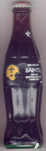 1991 NFC Western Division Champion, New Orleans Saints