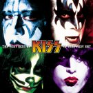 $18 KISS Very Best of CD +  Free Bonus KISS Mix CD $3 Ships 2 CD's !