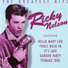 $15 Ricky Nelson Greatest Hits CD + Free Classic Rock Mix CD $3 Ships 2