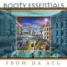 """$16 """"Booty Essentials from da Atl"""" by Various Artists Dance Hip Hop CD + Free CD"""