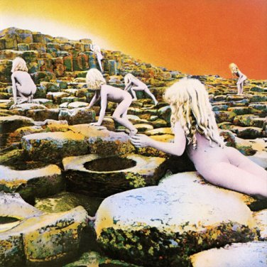$17 Houses of the Holy Led Zeppelin Hits CD + Free Zeppelin Mix CD $3 Ships 2 CD