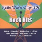 "$14 ""Radio Rock Hits"" CD Various Artist + $3 Ships + FREE Mix Rock Music CD !"