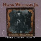 $16 Hank Williams Jr. Lone Wolf Hits CD + Free Country Hank Jr Mix CD $3 Ships 2