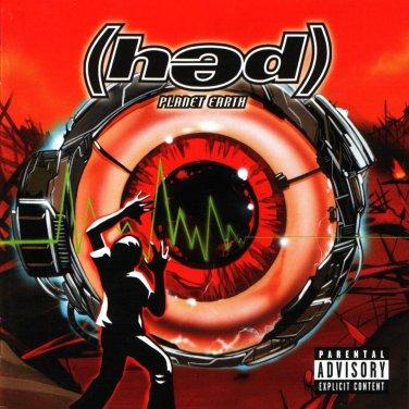 $17 HED PE Black Out Metal Rap Hits CD + Free Bonus Metal Mix CD $3 Ships 2 CD's