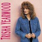 $17 "Trisha Yearwood" by Trisha Yearwood Country Hits CD + FREE Bonus Mixed CD !