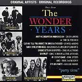 "$14 Rock n Roll ""Wonder Years"" Total Hits CD $3 Ships + FREE Mix Rock Music CD !"