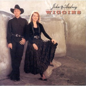 $15 John & Audrey Wiggins Hits CD + Free Country Mix CD $3 Ships Two CD's - Fast