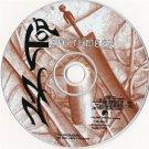 "$17 ZZ Top ""Rhythmeen"" Texas Boogie Hits CD + Free Bonus Rock Mix CD $3 Ships"