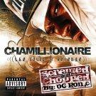 "$17 Chamillionaire ""Sound of Revenge"" Rap CD + Free Bonus Rap Mix CD $3 Ships 2"