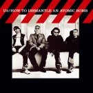 $17 U2 Dismantle Hits CD + Free Bonus Classic Rock Mix CD $3 Ships 2 CD