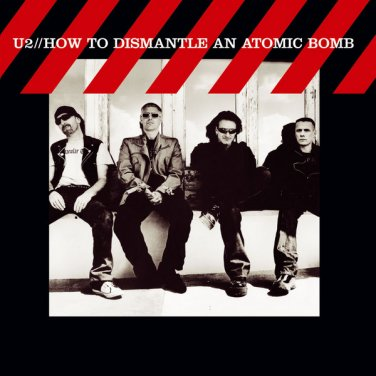 $17 U2 Dismantle Hits CD + Free Bonus Classic Rock Mix CD $3 Ships 2 CD