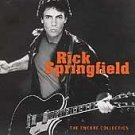 "$15 Rick Springfield ""Encore"" Hits CD  + Free Bonus Rock Mix CD = $3 Shipping !"
