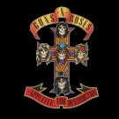 "$17 ""Guns n Roses"" Appetite - Hits CD + $3 Ships + FREE Mix Rock Music CD !"