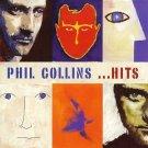 $17 Phil Collins Hits CD + Free Bonus Rock Mix CD $3 Ships Two CD's