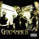 $18 Godsmack AWAKE Hits CD + Free Rock Mix Bonus CD $3 Ships 2 CD's Fast !