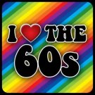 $16 SIXTIES ROCK HITS - Various Artists Hits CD + Free Bonus Rock Mix CD !!!