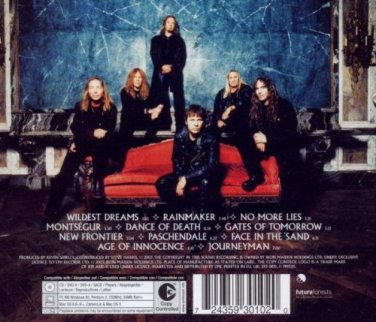 """$18 (New) Iron Maiden CD - """"Dance of Death"""" $3 Ships + FREE MAIDEN MIX CD !"""