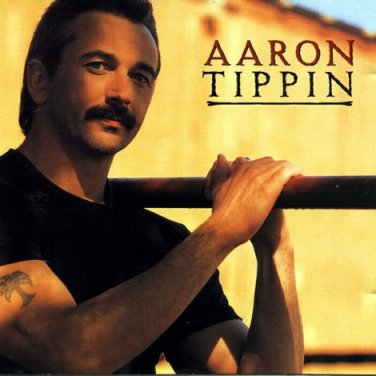 """$16 Aaron Tippin """"Tool Box"""" All Hits CD $3 Ships + FREE Country Mix Music CD !"""