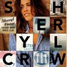 "$16 Sheryl Crow ""Music Club"" Hits CD + FREE Bonus Rock Mix !"