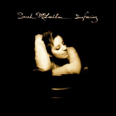 $17 Sarah McLachlan Surfacing Hits CD + Free Bonus Easy Rock Mix CD $3 Ships Two