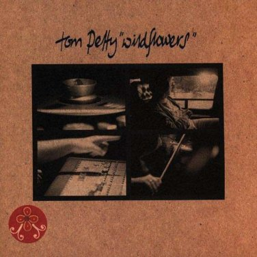 "$17 Tom Petty ""Wild Flowers"" Hits CD - $3 Ships + FREE Mix Music CD !"