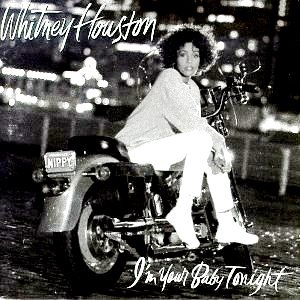 "$17 Whitney Houston ""Baby Tonight"" CD + Bonus Mix R&B Music CD $2 Ships U.S.A."