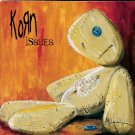 "$18 KORN ""ISSUES"" Hits CD $3 Ships + FREE Mix Rock Music CD !"