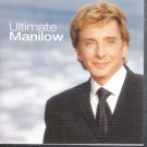 "$19 Barry Manilow ""Ultimate Manilow"" ALL HITS CD + Free Bonus Easy Rock Mix CD !"