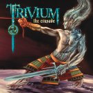 $17 Trivium Crusade Metal Hits CD + Free Bonus Metal Mix Rock CD $3 Ships 2 CD