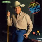 "$15 George Strait - ""Beyond the Blue Neon"" Hits  + FREE BONUS COUNTRY MIX CD !!!"