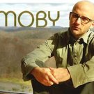 "$17 MOBY ""SONGS"" CD + $3 Ships + Bonus Free Rock Mix Hits CD"