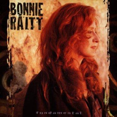 "$17 Bonnie Raitt ""Fundamental"" Country Rock Hits CD +Free Bonus Mix CD $3 Ships"