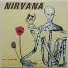 $18 Nirvana Insectacide Hits CD + Free Bonus Rock Mix CD $3 Ships 2