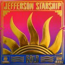 "$17 Jefferson Starship ""Gold"" Hits CD + FREE Bonus Rock Mix CD $3 Ships U.S.A. !"