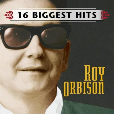 """$15 """"Biggest Hits by Roy Orbison"""" + Free Country Mix CD $3 Ships Two CD's !"""