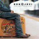 $17 Bon Jovi  This Left Feels Right Hits CD + Free Bonus Rock Mix CD $3 Ships 2