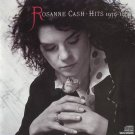 "$16 Rosanne Cash ""79-89 All Hits CD"" $3 Ships + FREE BONUS COUNTRY MIX"