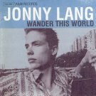 $16 Jonny Lang Wander Blues CD + Bonus Free Rock Blues Mix CD $3 ships 2 CD's !