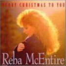 "$15 ""Merry Christmas to You"" by Reba McEntire Hits CD + Free Country Mix CD !!!"