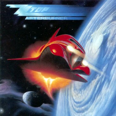 "$17 ZZ TOP ""Afterburner"" Hits CD + Free Bonus Rock Mix CD $3 Ships TWO CD's FAST"