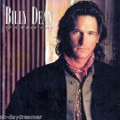 "$16 BILLY DEAN ""It's What I Do"" Country Hits CD + Free Bonus Mix CD $3 Ships 2"