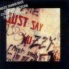 $15 Just Say OZZY Hits CD + $3 Ships + FREE Mix Rock Metal Music CD Sabbath !